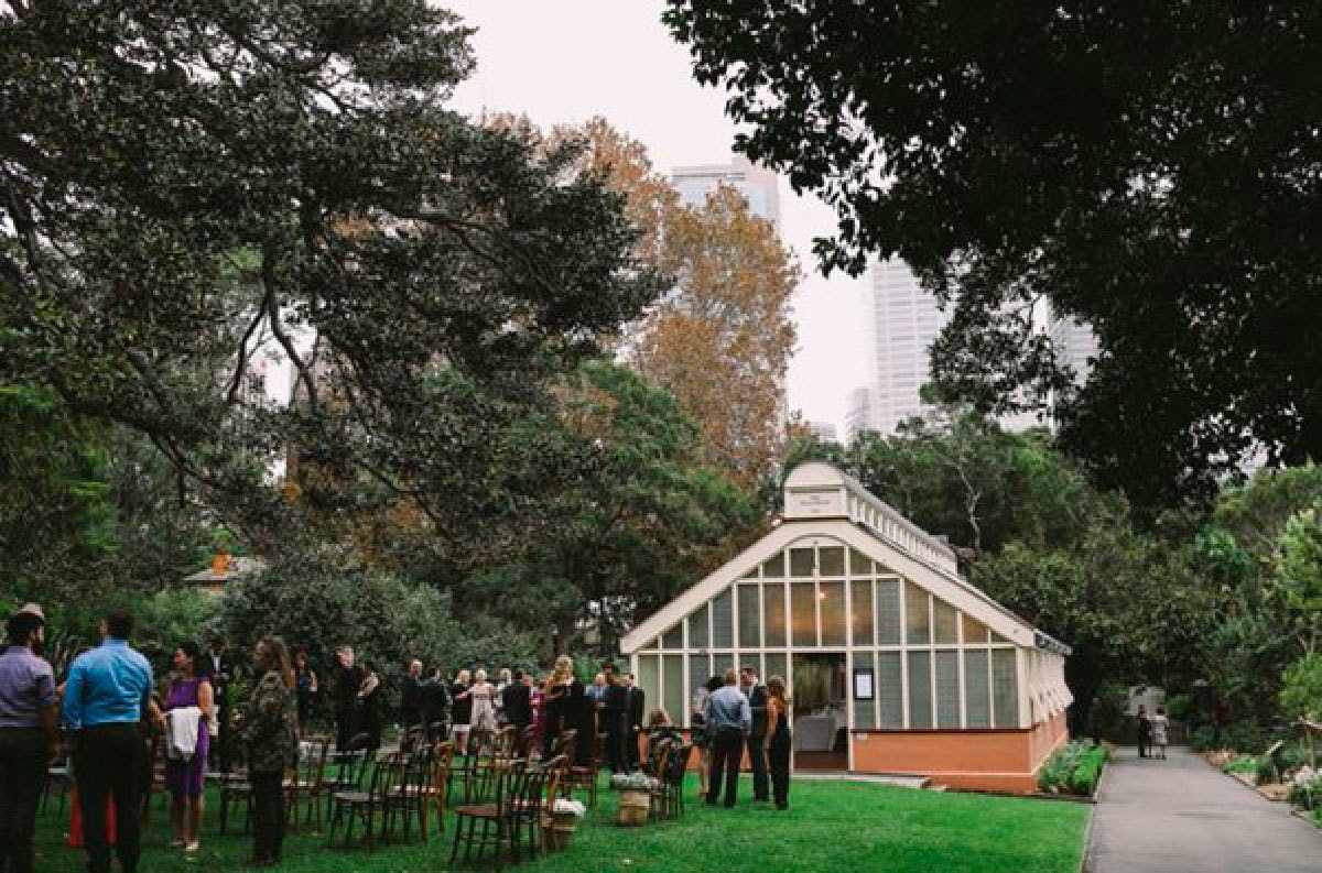 Venue Palm House 2