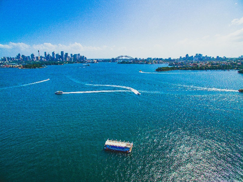 The Island Venue Hire Sydney