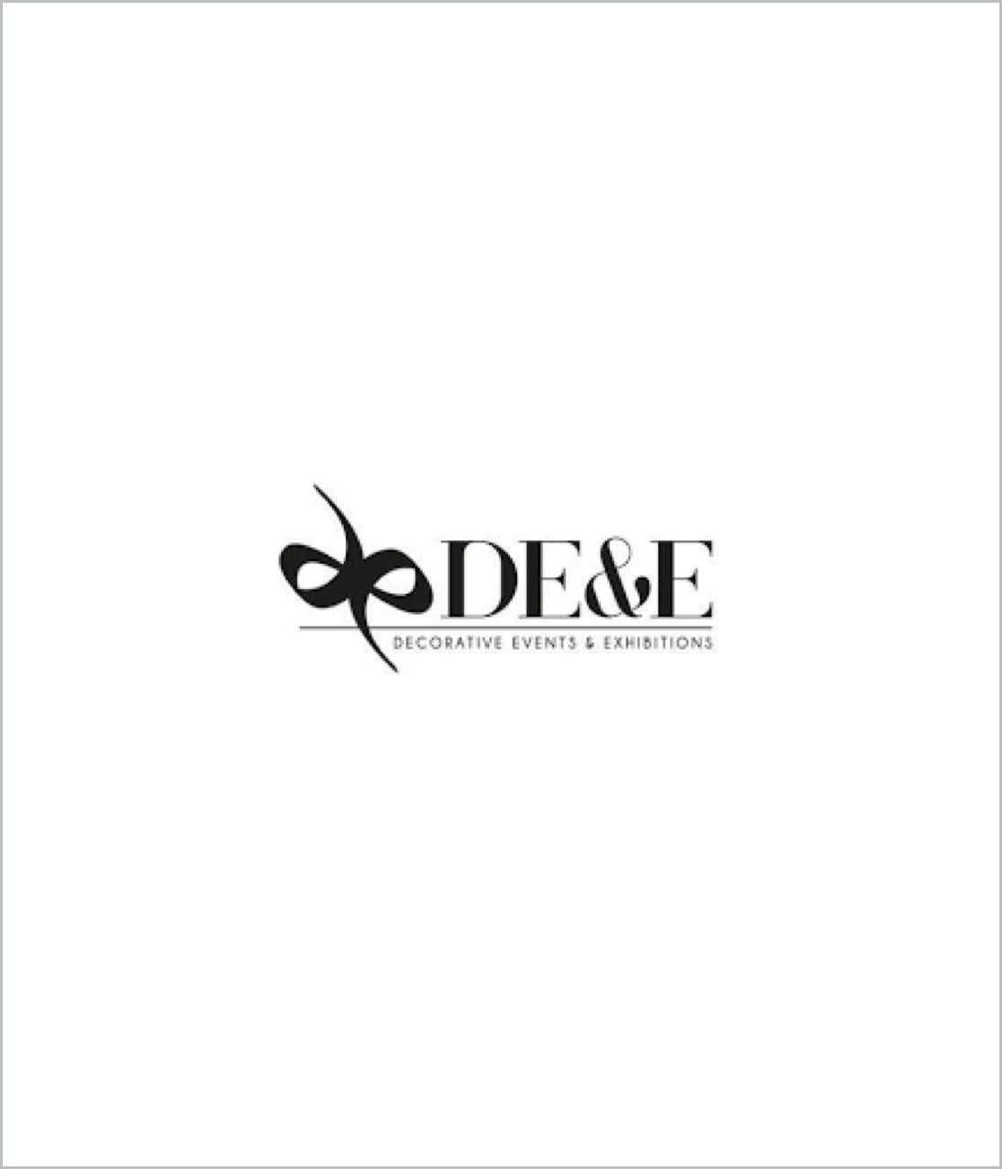 Deande Logo Supplier