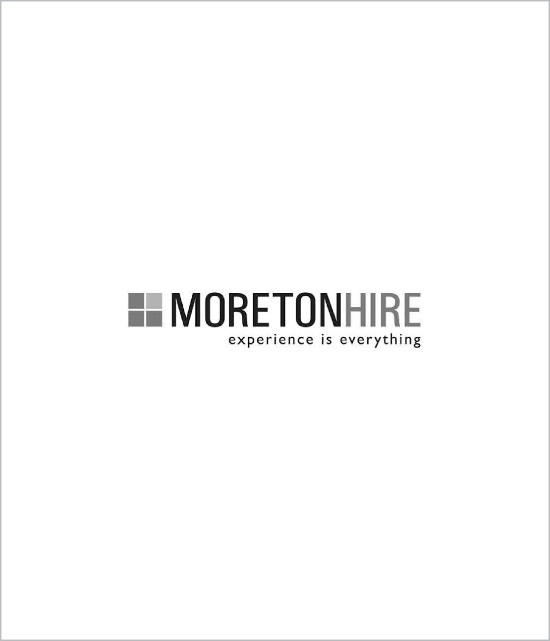 Moretoin Hire Logo