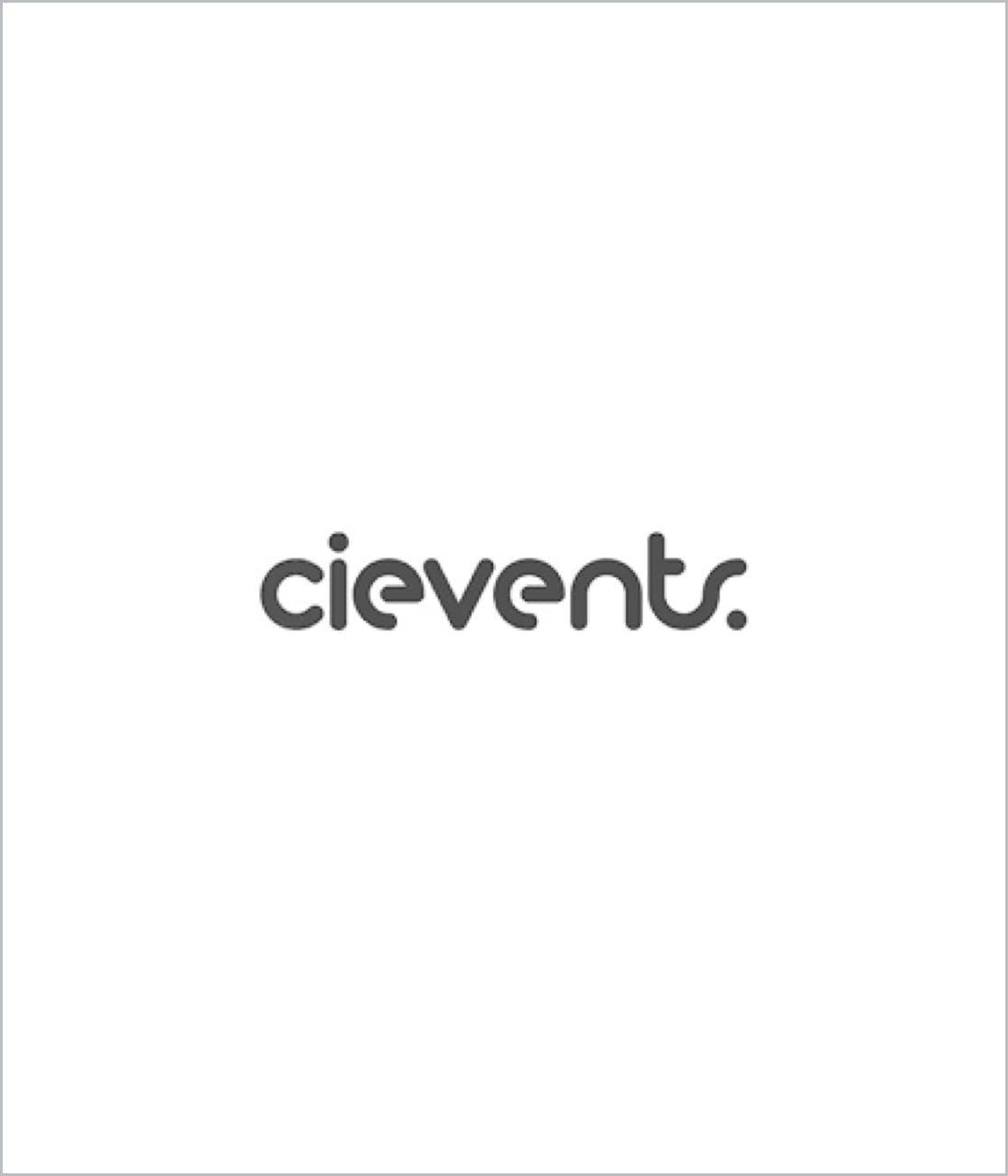 Cievents Logo Supplier