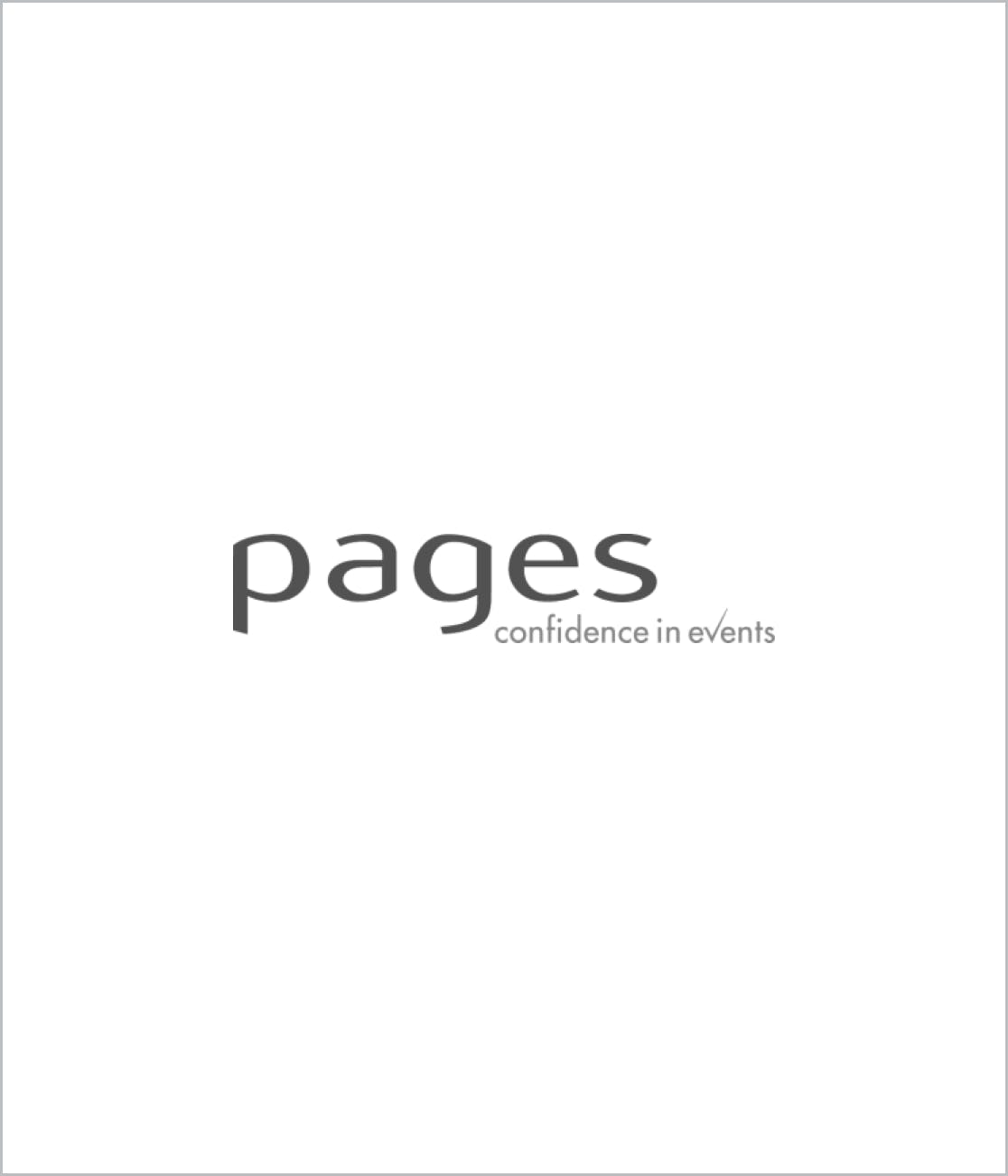 Pages Logo Supplier