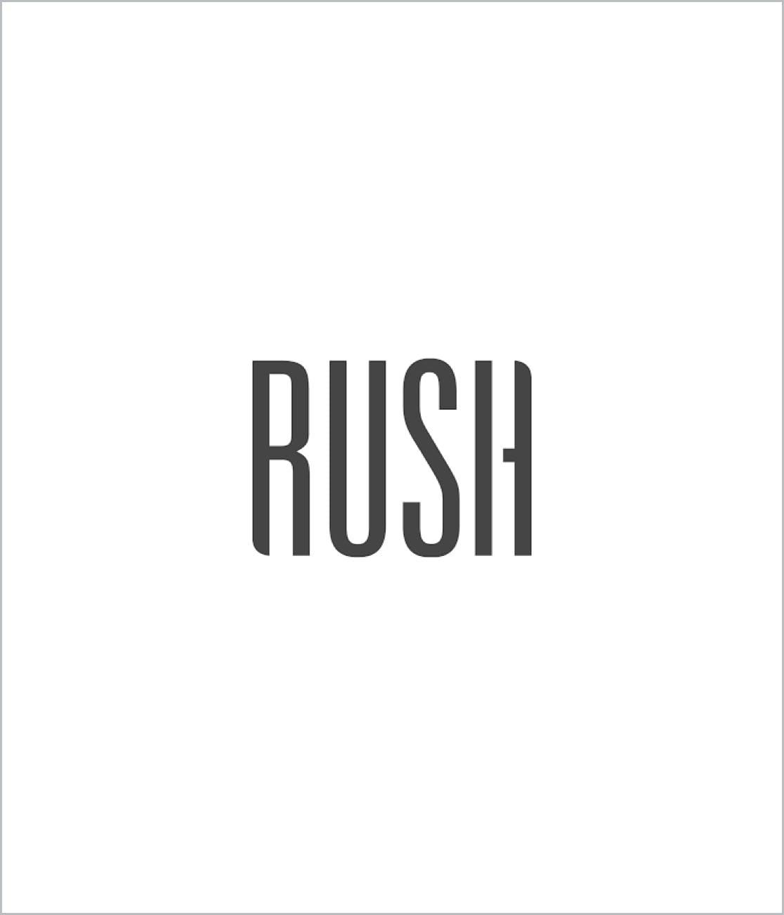 Rush Logo Supplier
