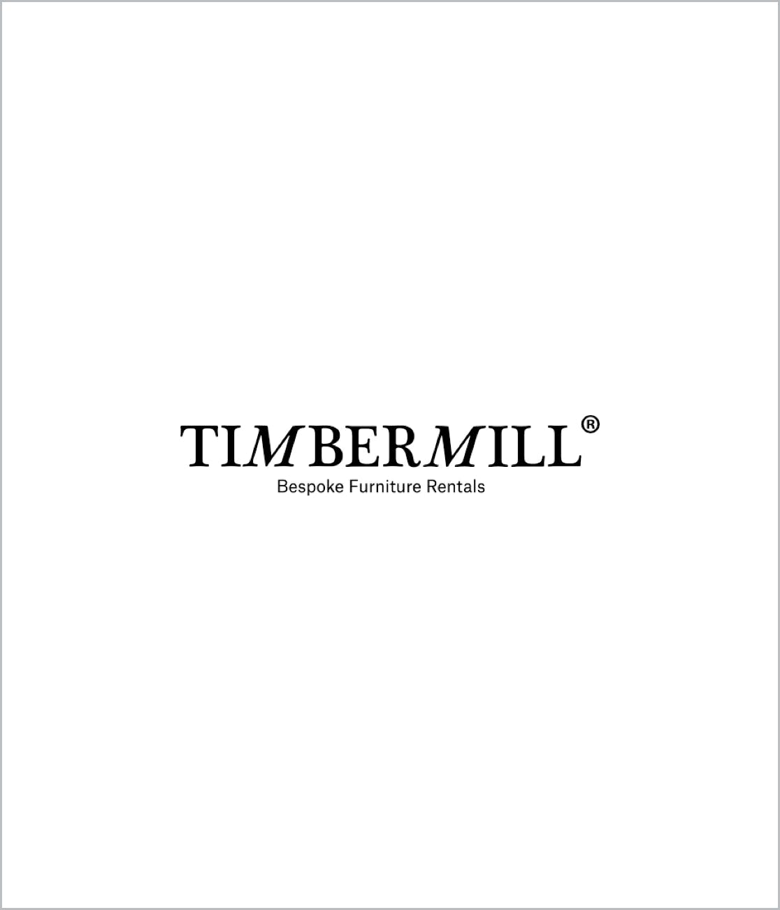 Timbermill Logo Supplier