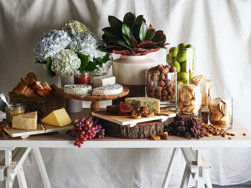 Grazing Table Weddings Sydney